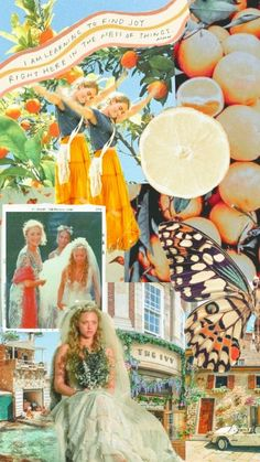 Mamma Mia, Collage Background, Photo Wall Collage, Picture Wall, Iconic Movies, Good Movies, Greece Wallpaper, Beach Wallpaper, Boho Aesthetic