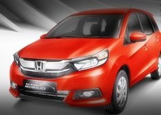 2018 Honda Mobilio is rumors about when launching in 2018. The price will cost about $ 23,000 and will be release before the current year's over