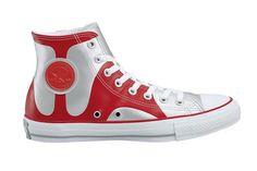 Converse Is Releasing An Ultraman Shoe Collection