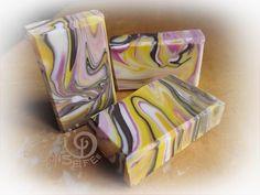 dandelion SeiFee: No. 710, zitrus spin swirl