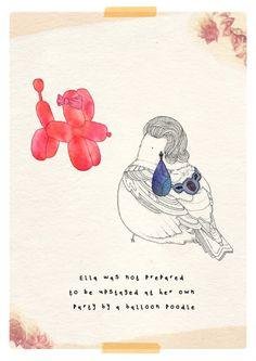 kate wilson's little doodles blog