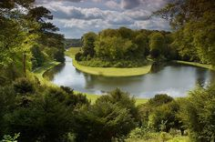 """""""the Studley Royal Park, its water garden and erected the obelisk (designed by Nicholas Hawksmoor""""   ~ http://en.wikipedia.org/wiki/Ripon"""