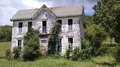 Ky Farmhouse