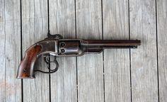 Image result for civil war revolvers