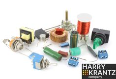 Looking for a reliable passive electronic component distributor. Call 800-645-6196