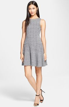 Tibi 'Chadwick' Knit Dress available at #Nordstrom