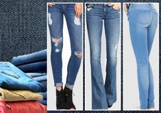 Do you love denims but are confused which type of jeans will look good on your body type? Here we are sharing 13 different styles of Denim jeans for girls! Contouring For Beginners, Makeup For Beginners, Perfect Face Shape, Lemon On Face, Essential Oils For Face, Home Remedies For Skin, Nose Contouring, Types Of Jeans, Easy Makeup Tutorial