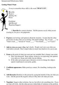 9 Best Communication Interpersonal Skills Images Social Skills Interpersonal Communication Social Skills For Kids