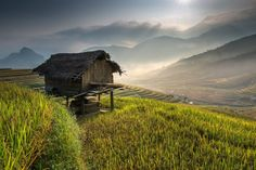 Heavenly home by sarawut Intarob on 500px