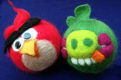 blog-nadodatek.blogspot.com: Filcowane Angry Birds