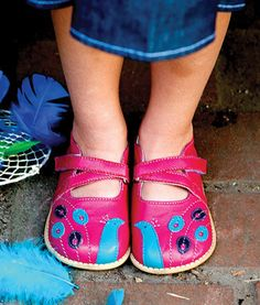 """It is taking an unusually large amount of rationalizing """"Why should I not spend $45 on a pair of shoes for a 3 yr old?"""""""