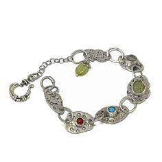 Charmed, Bracelets, Jewelry, Fashion, Bangles, Jewellery Making, Moda, Arm Bracelets, Jewelery