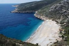 The best beaches in Albania Beach near Vuno between Vlora and Saranda on the Albanian Riviera. Image by De Agostini / Getty Images Albania Beach, Albania Travel, Visit Albania, Beautiful Places In The World, Amazing Places, A Whole New World, Turquoise Water, Lonely Planet, Where To Go