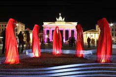 Brandenburg Gate, Building, Architecture, Antique, Arts