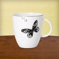 Simply Fine Lenox® Flutter Coffee/Tea Cup # 806557A