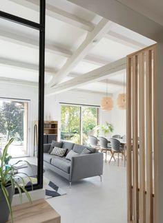 Un bol d'air Home Decor Inspiration, House Design, House, Home, Paris Living Rooms, Living Spaces, New Homes, Home Deco, Interior Design