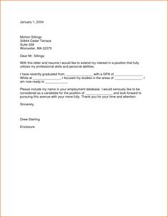 resignation letter example twowriting a letter of resignation email letter sample pinteres - Optometrist Cover Letter
