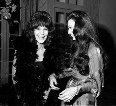 Donna Fargo & Loretta Lynn Country Music Stars, Country Music Singers, Classic Country Artists, Donna Fargo, Patsy Cline, Loretta Lynn, Hit Songs, Music Icon, Daughter