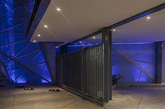 Gallery - Integral Iluminación Commercial Building / Jannina Cabal - 6