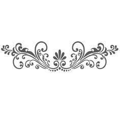 Wall Stencils Border Stencil Pattern Reusable Template for DIY wall decor Stencil Fabric, Damask Stencil, Stencil Patterns, Stencil Art, Embroidery Patterns, Wall Stenciling, Word Stencils, Plastic Sheets, Web Design