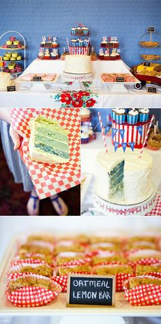 County Fair themed Baby Shower • The Wise Baby