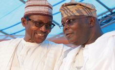 News as it Comes: APC Settles for Buhari as Presidential Candidate