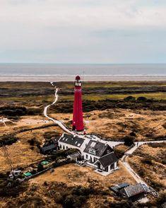 Holland, Lighthouses, Islands, Sky, Eyes, Nature, Instagram, Heaven, Naturaleza