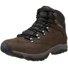 Amazon.com: Hi-Tec Women's Altitude Glide WP Light Hiking Boot: Shoes