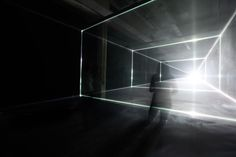 Vanishing Point | United Visual Artists
