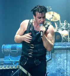 Rammstein - Till Lindemann