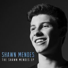 Shawn Mendes - Shawn Mendes, Blue