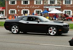 I just like this pic b/c it was taken at the Woodward cruise (looks like in Birmingham)