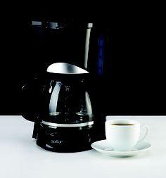 THE SUPPLY SHOPPE - Product - SCM75 SALTON COFFEE MAKER Drip Coffee Maker, Coffee Making Machine