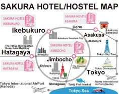 Affordable hotels in central Tokyo (Ikebukuro, Hatagaya, Jimbocho and Asakusa). Our hotels focus on creating a socially comfortable atmosphere by frequently arranging events and parties.
