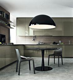 Poliform Kitchens | Poliform Varenna Kitchen | Latest Trends in Home Appliances