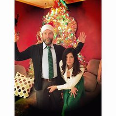 clark and ellen griswold costumes couples costume couples christmas costume christmascostume - When Did Christmas Vacation Come Out