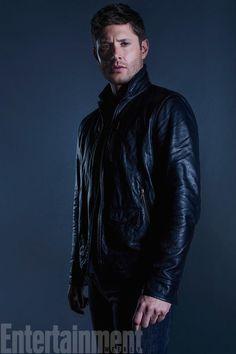 Elenco de 'Supernatural' nas novas imagens oficiais para o final de temporada | CinePOP