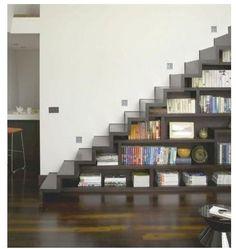 stairs, library, stairs, library, stairs, library! favorite-places-spaces