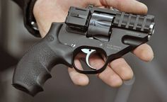 """weaponslover: """"Korth Sky Marshal 9x19mm compact revolver """""""