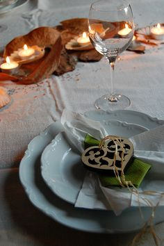 love tablescape
