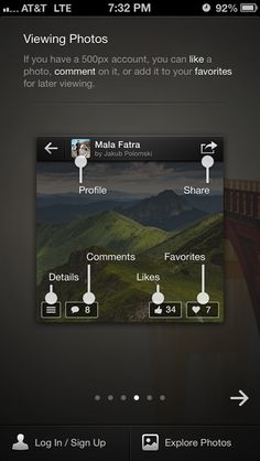 Mobile Patterns - Recently Added