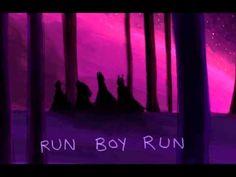 Run Boy Run - A Homestuck PMV - YouTube