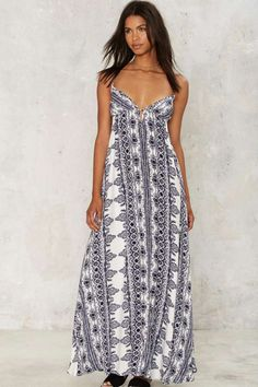 Casual Long Dresses Everyday