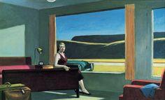 Western Motel - 1957