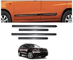 Skoda Kodiaq Car Black Side Beading Price 300 In 2019 Car New