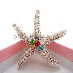 Star brooche,pretty…