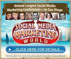 SOCIAL MEDIA MARKETING WORLD #SANDIEGO #CALIFORNIA #SMMW15 http://masymejor.com/social-media-marketing-world-san-diego-california/