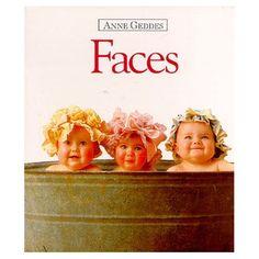 Faces: Anne Geddes