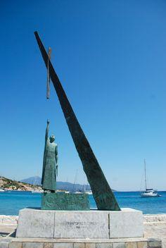samos, ikaria, fourni, images, life, holidays, places, greece