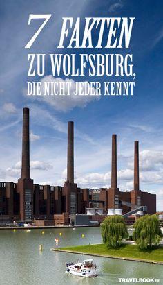 7 Fakten zu Wolfsburg, die nicht jeder kennt